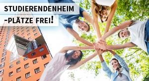 Studierendenheim am Wienerberg