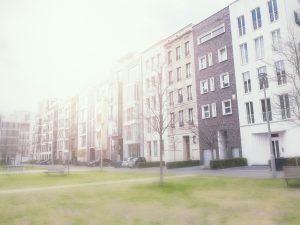Wohnung kaufen