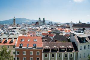 wohnungen in Linz
