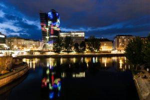 Wohnungen im 2. Bezirk Wien