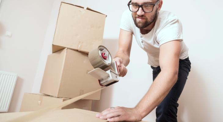 die erste eigene wohnung der umzug jobwohnen. Black Bedroom Furniture Sets. Home Design Ideas