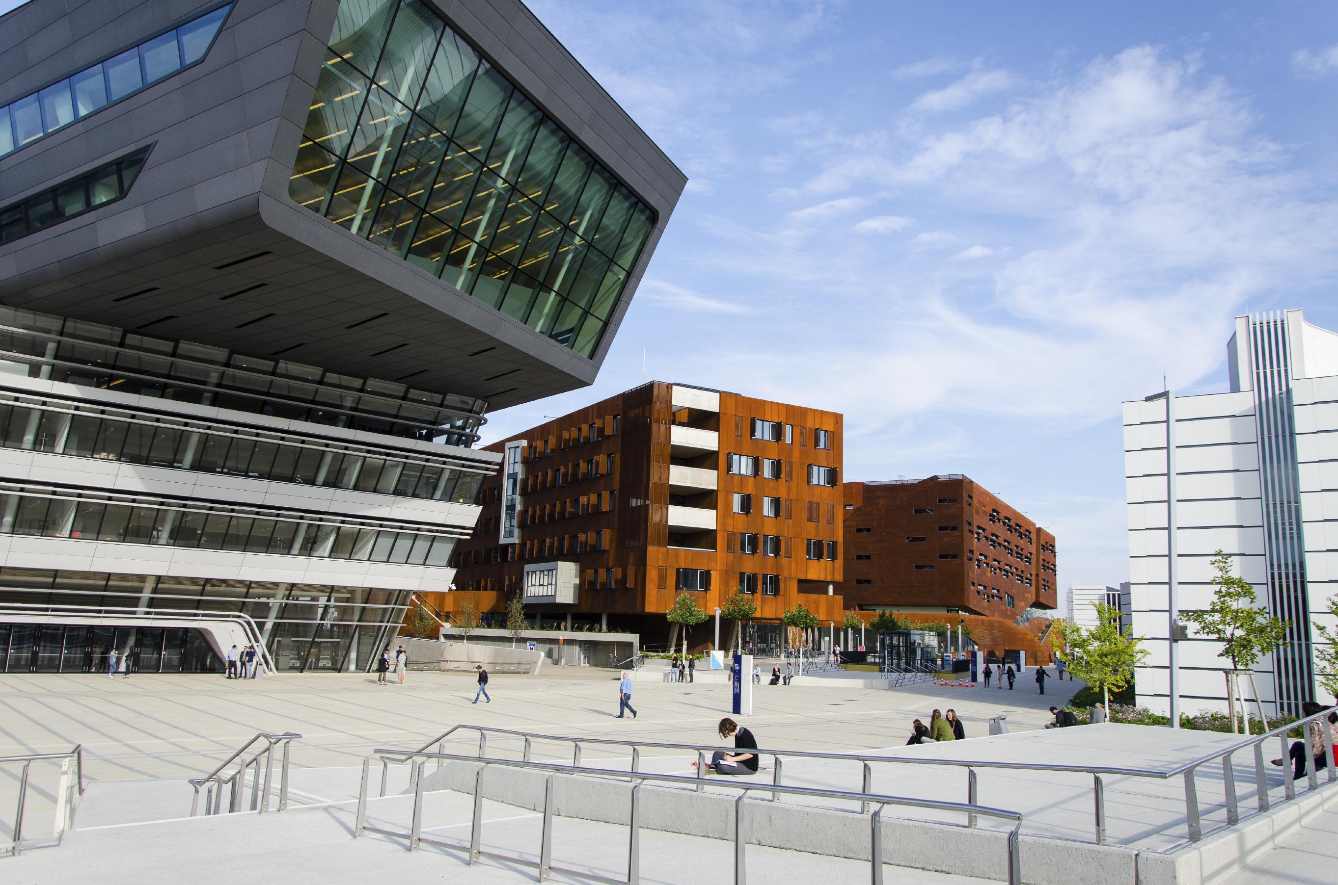 Studentenwohnung In Wien Aber Wo
