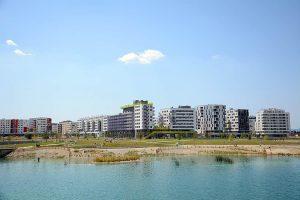 Wohnungen im 22. Bezirk Seestadt Aspern