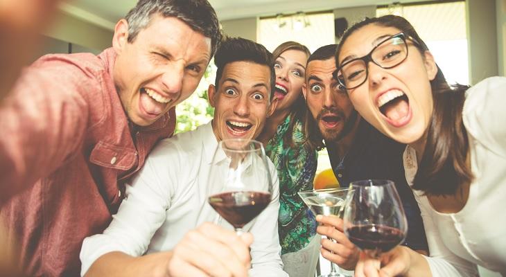 Mit Wg Party Ins Neue Semester Starten Jobwohnen