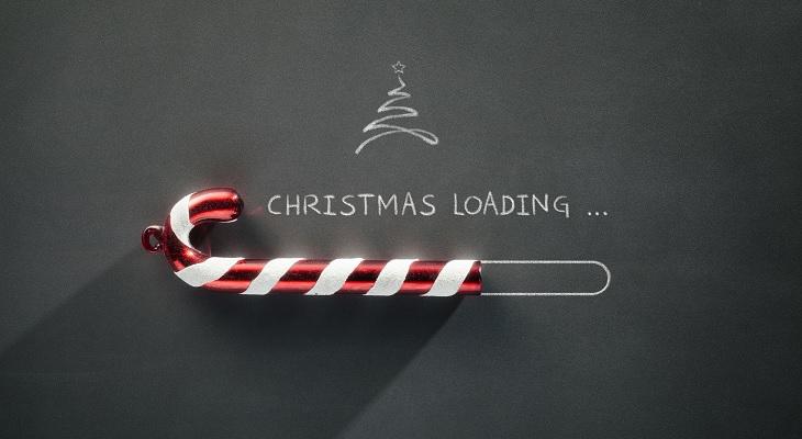 Weihnachtsstimmung mit DIY Deko