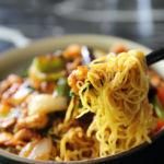 WGtarisch Chinesisch