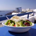 WGtarisch Salat